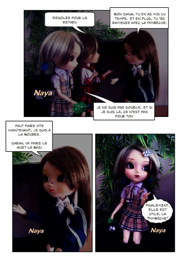 Mes petites dolls [Pullip] [Dal Hangry] [Hujo] [Taeyang] - Page 8 Page_123
