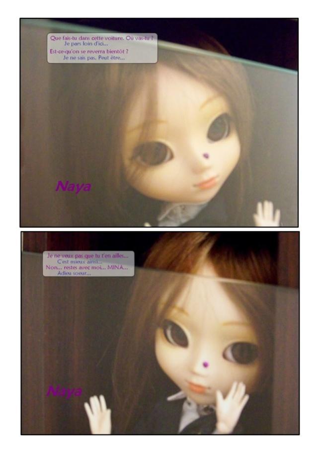 Mes petites dolls [Pullip] [Dal Hangry] [Hujo] [Taeyang] - Page 8 Page_127