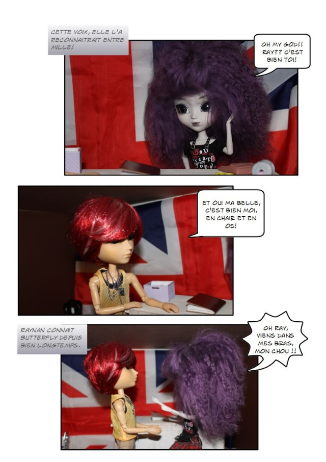 Mes petites dolls [Pullip] [Dal Hangry] [Hujo] [Taeyang] - Page 8 Page_212