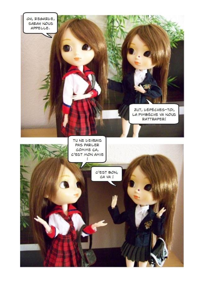 Mes petites dolls [Pullip] [Dal Hangry] [Hujo] [Taeyang] - Page 8 Page_214