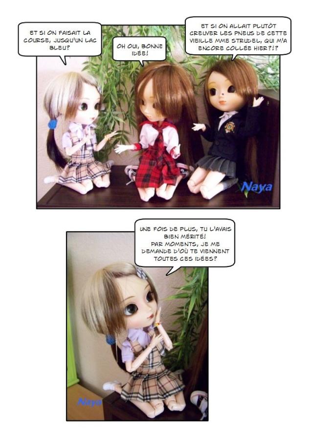 Mes petites dolls [Pullip] [Dal Hangry] [Hujo] [Taeyang] - Page 8 Page_215