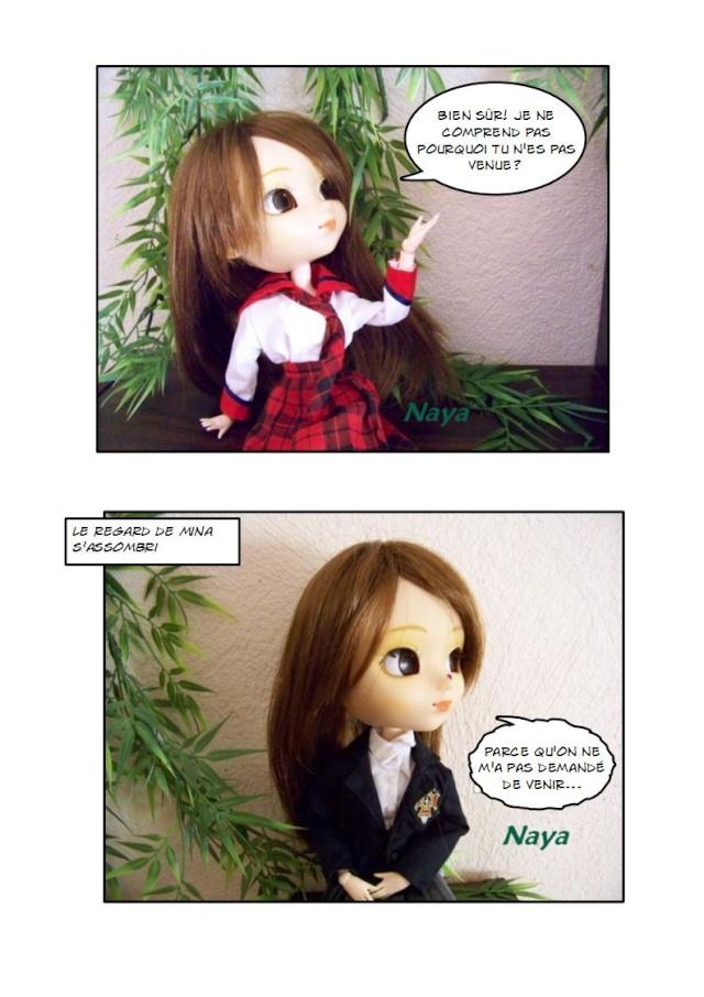 Mes petites dolls [Pullip] [Dal Hangry] [Hujo] [Taeyang] - Page 8 Page_216