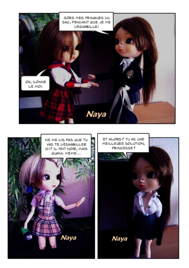 Mes petites dolls [Pullip] [Dal Hangry] [Hujo] [Taeyang] - Page 8 Page_218