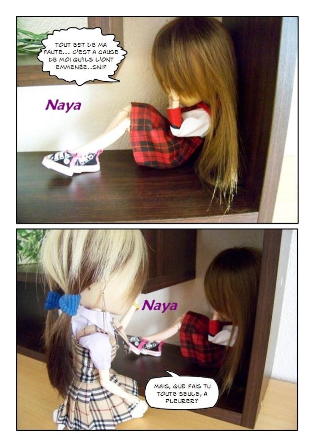 Mes petites dolls [Pullip] [Dal Hangry] [Hujo] [Taeyang] - Page 8 Page_222