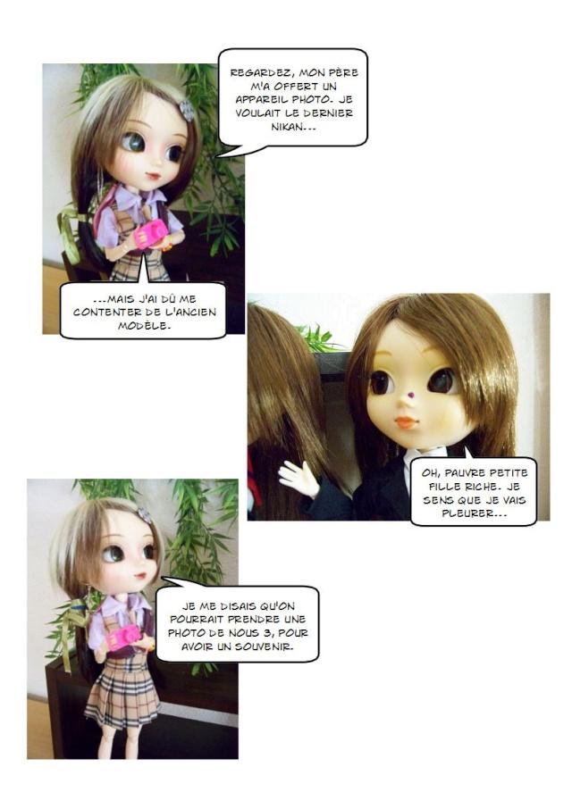 Mes petites dolls [Pullip] [Dal Hangry] [Hujo] [Taeyang] - Page 8 Page_313
