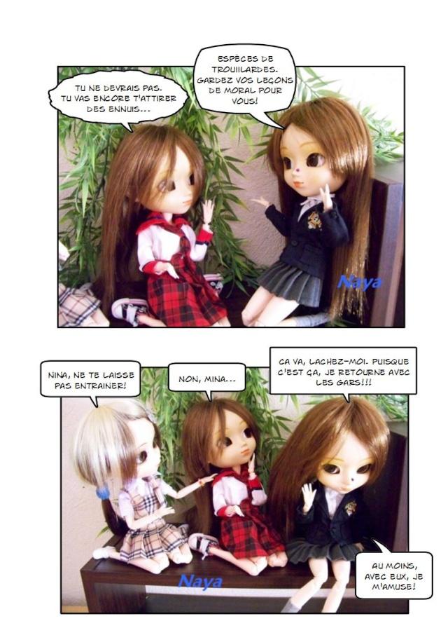 Mes petites dolls [Pullip] [Dal Hangry] [Hujo] [Taeyang] - Page 8 Page_314