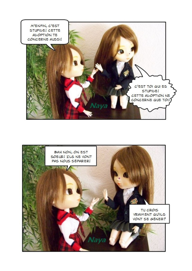 Mes petites dolls [Pullip] [Dal Hangry] [Hujo] [Taeyang] - Page 8 Page_315