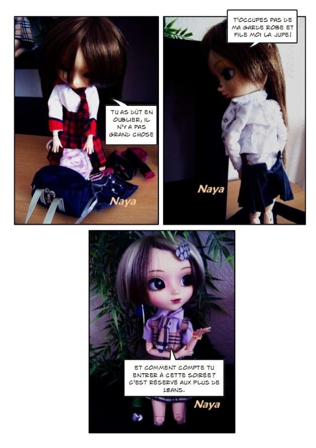 Mes petites dolls [Pullip] [Dal Hangry] [Hujo] [Taeyang] - Page 8 Page_316