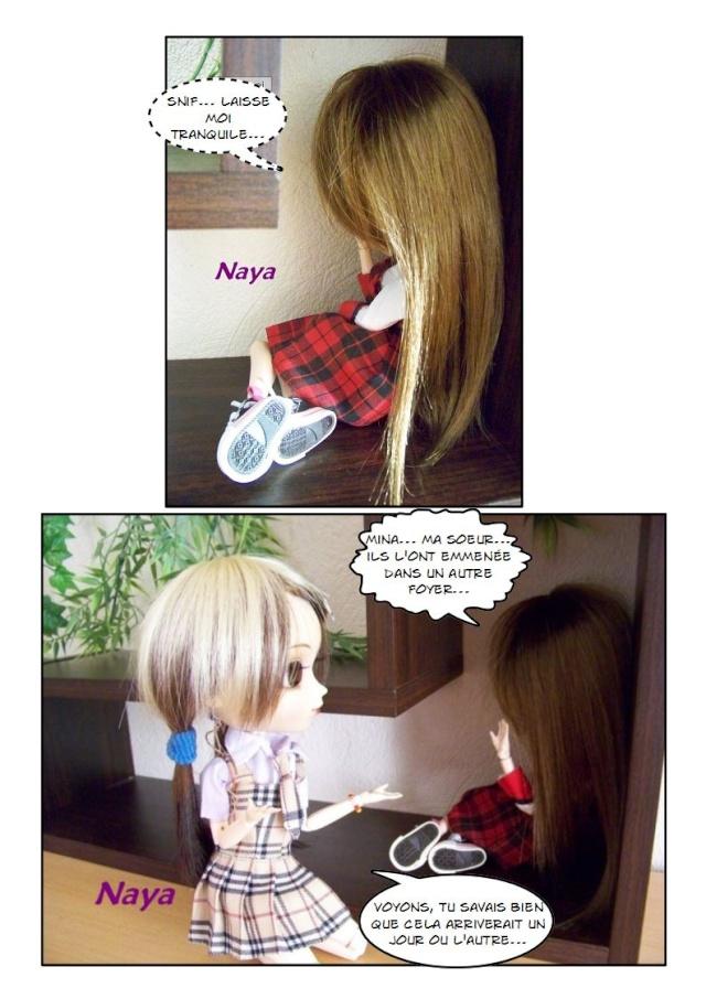 Mes petites dolls [Pullip] [Dal Hangry] [Hujo] [Taeyang] - Page 8 Page_318