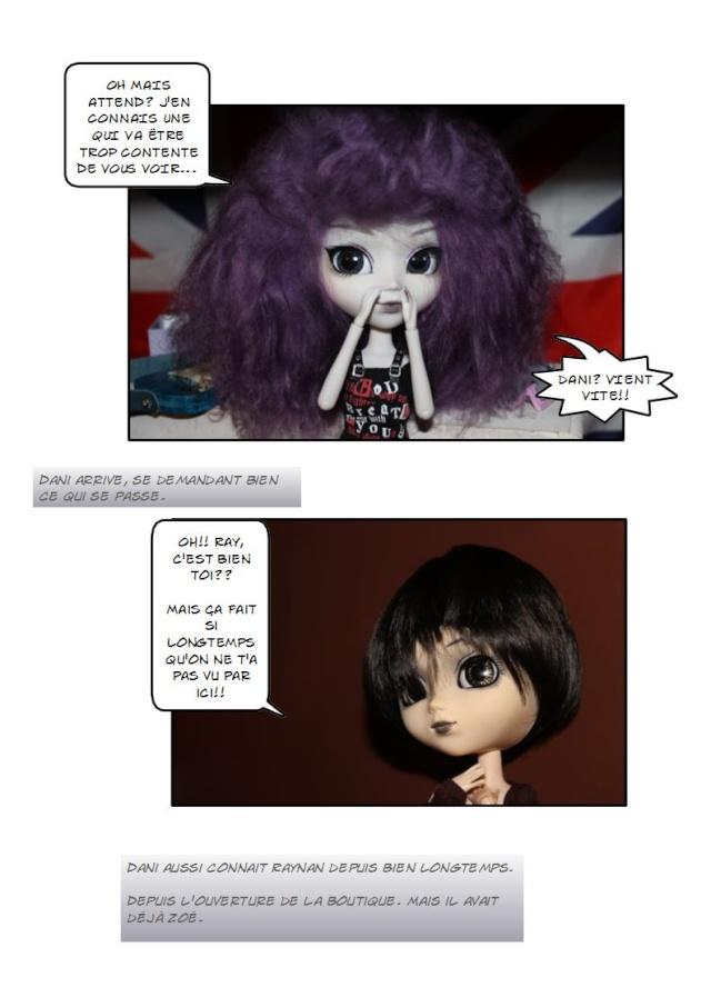 Mes petites dolls [Pullip] [Dal Hangry] [Hujo] [Taeyang] - Page 8 Page_412