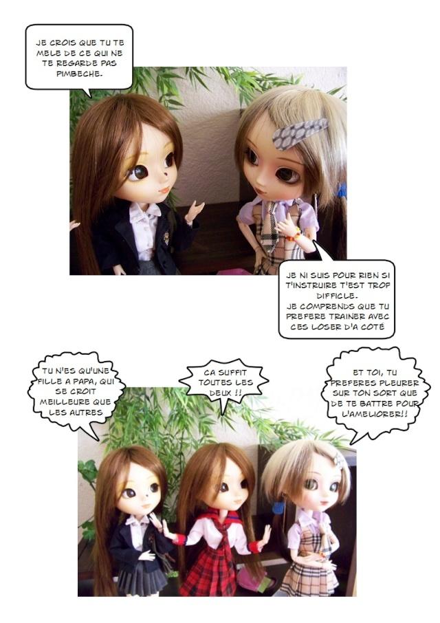 Mes petites dolls [Pullip] [Dal Hangry] [Hujo] [Taeyang] - Page 8 Page_413
