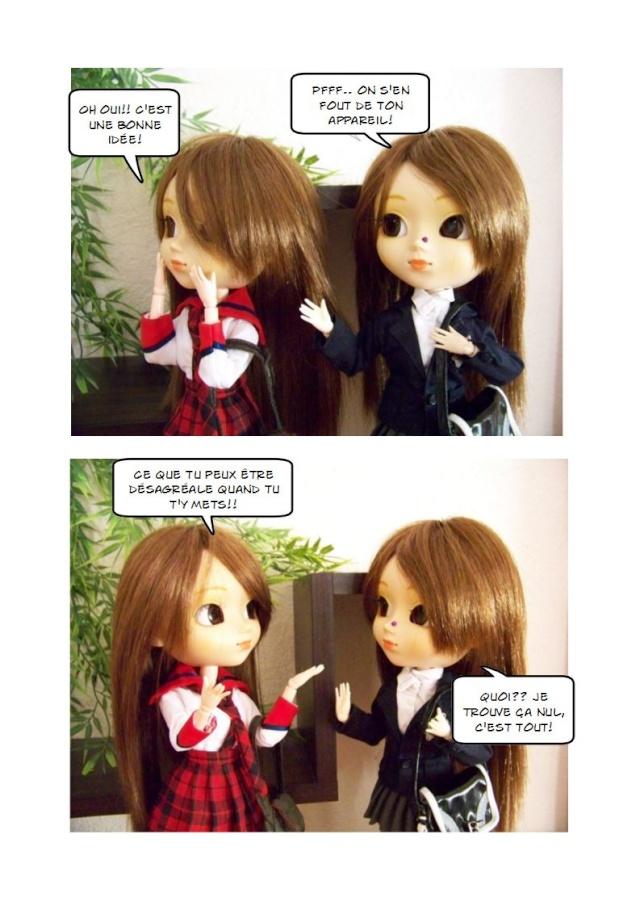 Mes petites dolls [Pullip] [Dal Hangry] [Hujo] [Taeyang] - Page 8 Page_414