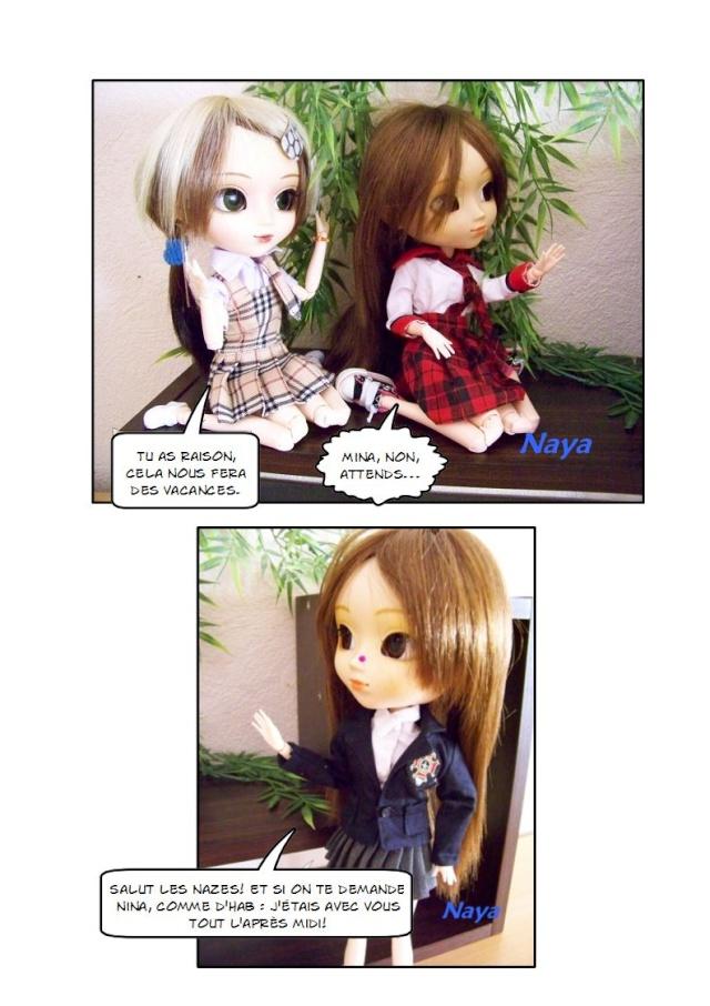 Mes petites dolls [Pullip] [Dal Hangry] [Hujo] [Taeyang] - Page 8 Page_415