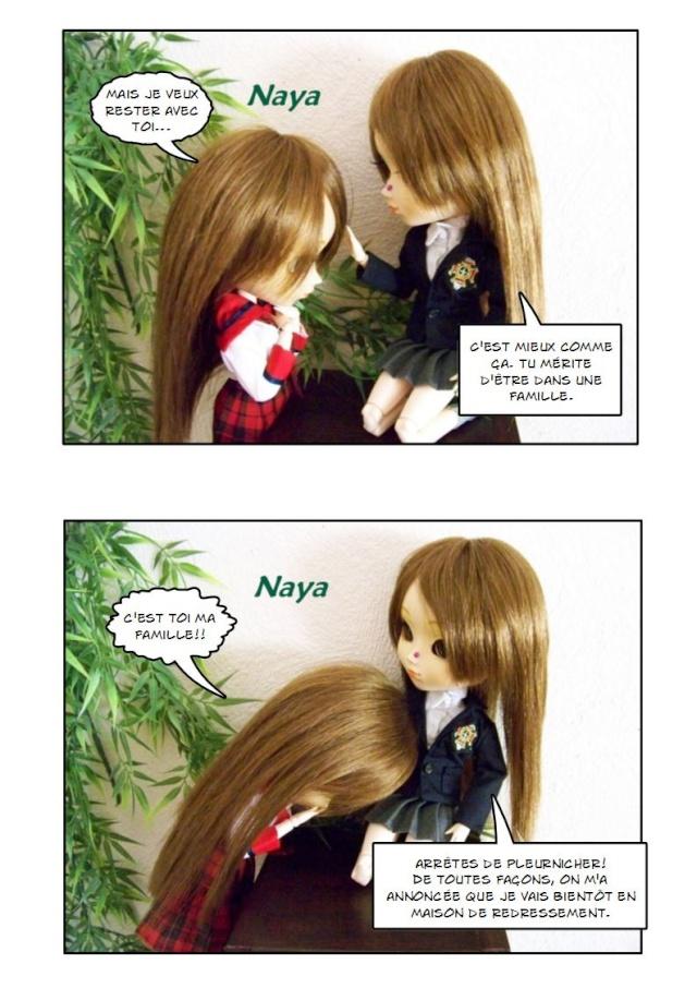 Mes petites dolls [Pullip] [Dal Hangry] [Hujo] [Taeyang] - Page 8 Page_416