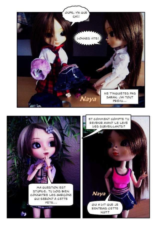 Mes petites dolls [Pullip] [Dal Hangry] [Hujo] [Taeyang] - Page 8 Page_417
