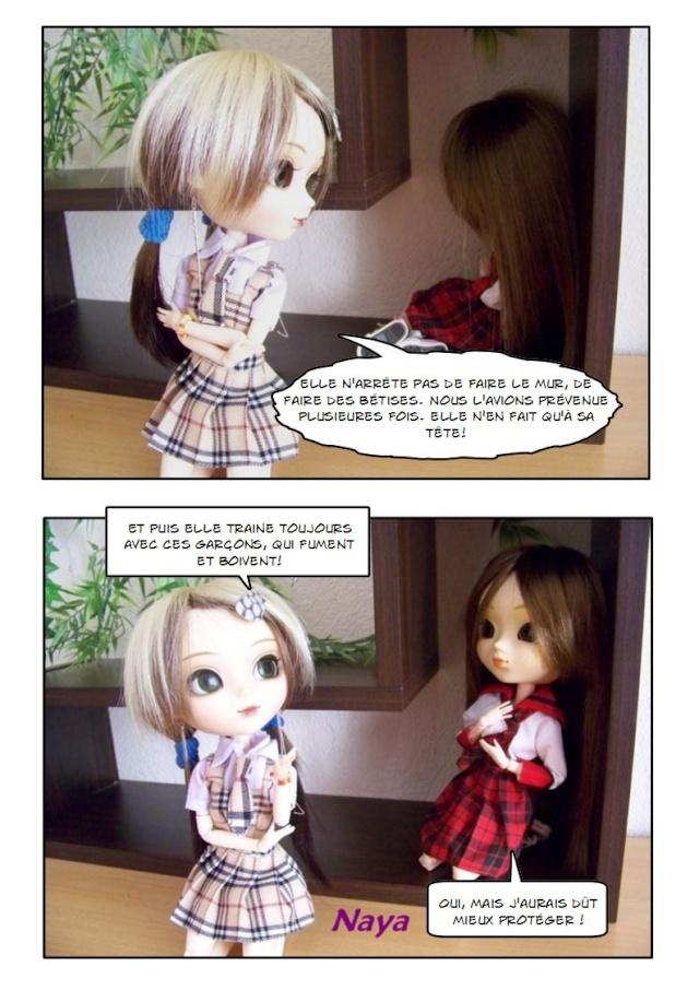 Mes petites dolls [Pullip] [Dal Hangry] [Hujo] [Taeyang] - Page 8 Page_418