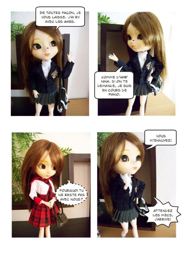 Mes petites dolls [Pullip] [Dal Hangry] [Hujo] [Taeyang] - Page 8 Page_513