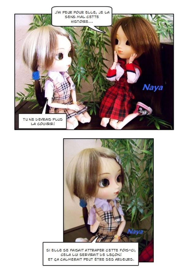 Mes petites dolls [Pullip] [Dal Hangry] [Hujo] [Taeyang] - Page 8 Page_514