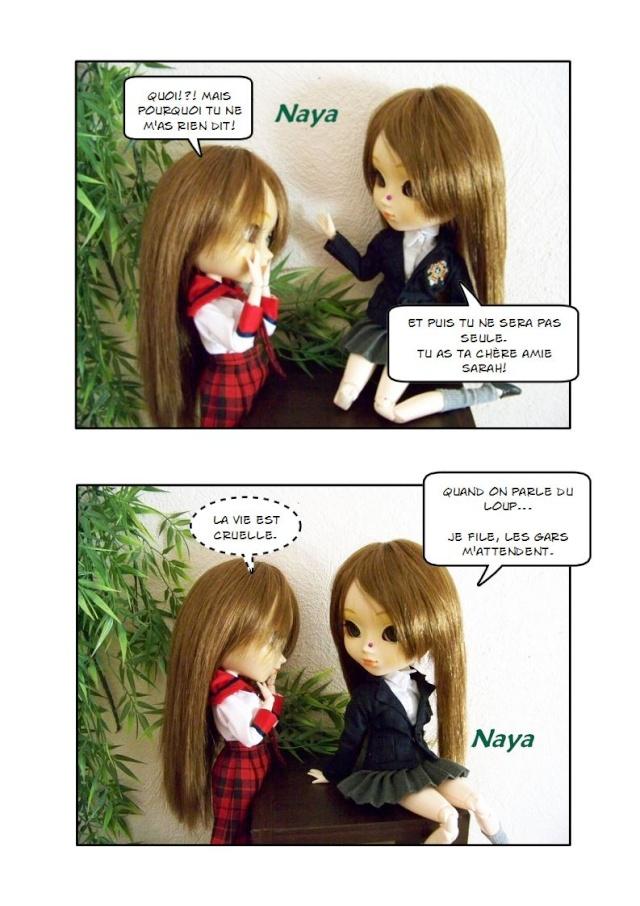 Mes petites dolls [Pullip] [Dal Hangry] [Hujo] [Taeyang] - Page 8 Page_515
