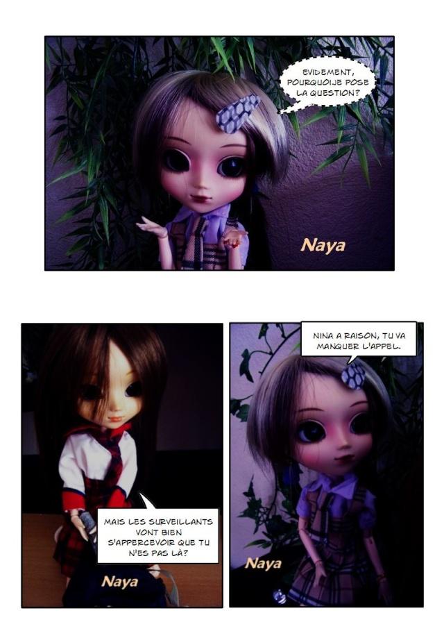 Mes petites dolls [Pullip] [Dal Hangry] [Hujo] [Taeyang] - Page 8 Page_516