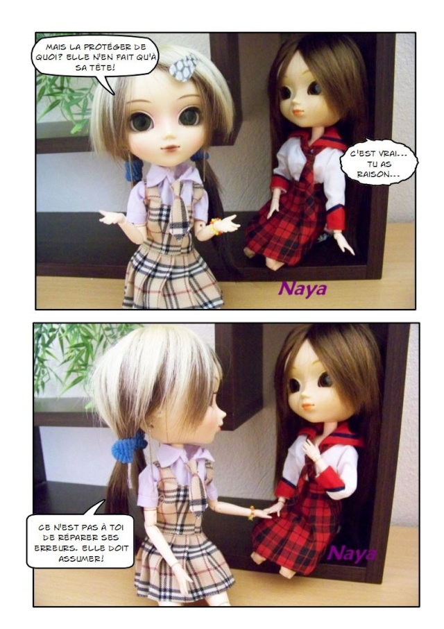 Mes petites dolls [Pullip] [Dal Hangry] [Hujo] [Taeyang] - Page 8 Page_517