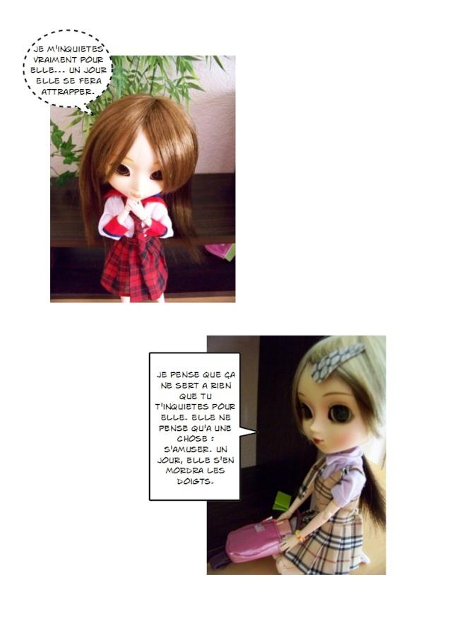 Mes petites dolls [Pullip] [Dal Hangry] [Hujo] [Taeyang] - Page 8 Page_612