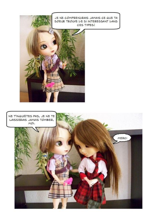 Mes petites dolls [Pullip] [Dal Hangry] [Hujo] [Taeyang] - Page 8 Page_613