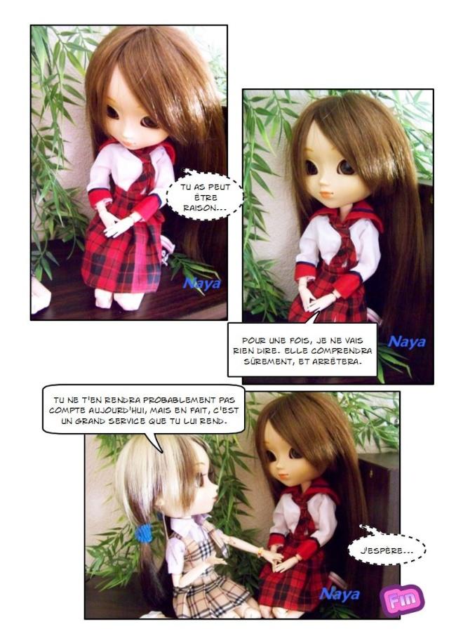 Mes petites dolls [Pullip] [Dal Hangry] [Hujo] [Taeyang] - Page 8 Page_614