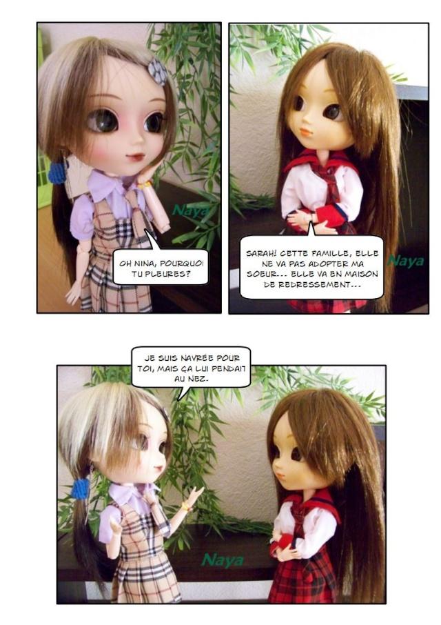 Mes petites dolls [Pullip] [Dal Hangry] [Hujo] [Taeyang] - Page 8 Page_615