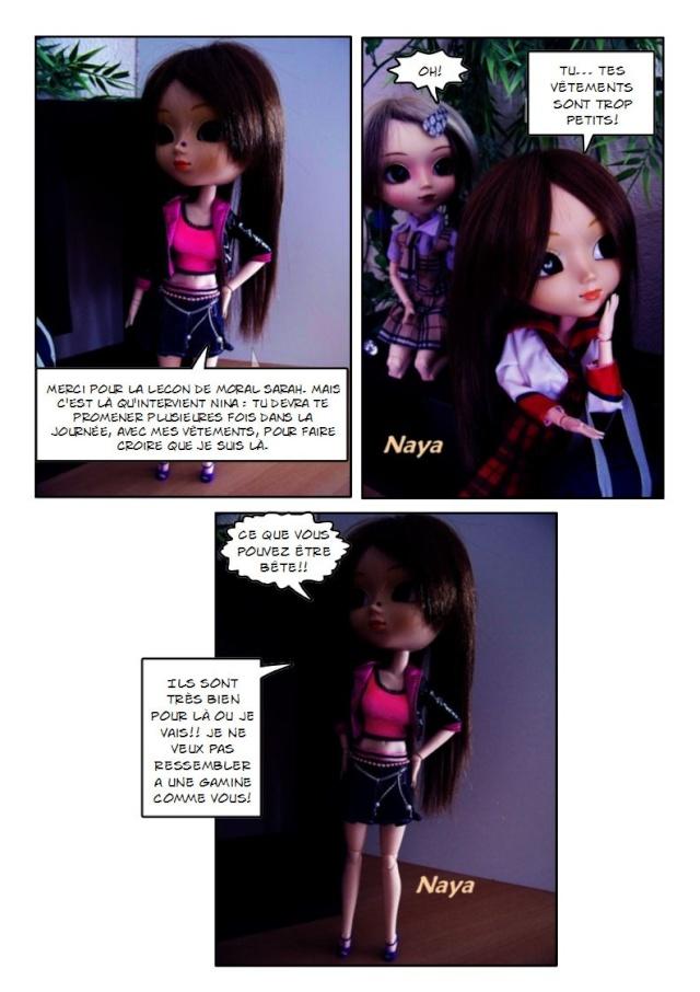 Mes petites dolls [Pullip] [Dal Hangry] [Hujo] [Taeyang] - Page 8 Page_616