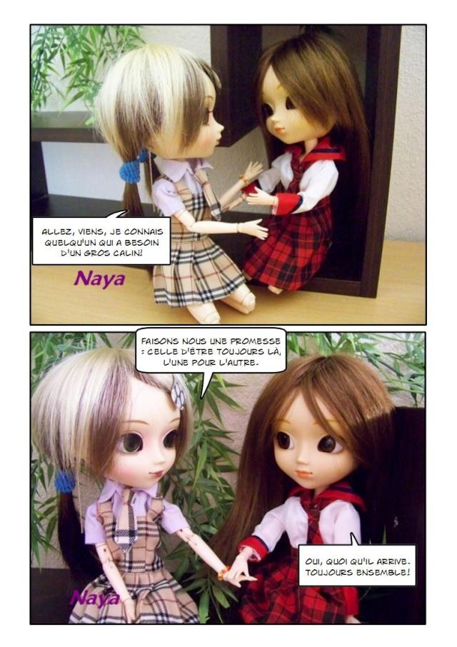Mes petites dolls [Pullip] [Dal Hangry] [Hujo] [Taeyang] - Page 8 Page_617