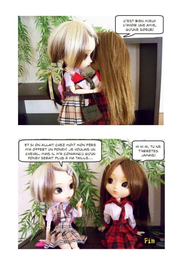 Mes petites dolls [Pullip] [Dal Hangry] [Hujo] [Taeyang] - Page 8 Page_712