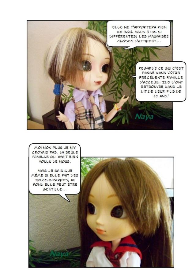 Mes petites dolls [Pullip] [Dal Hangry] [Hujo] [Taeyang] - Page 8 Page_713