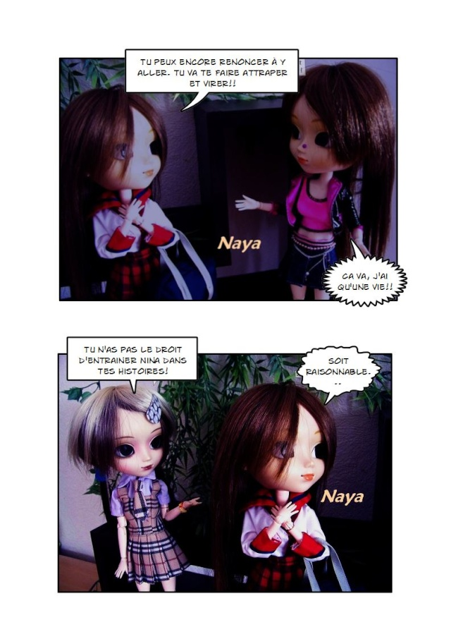 Mes petites dolls [Pullip] [Dal Hangry] [Hujo] [Taeyang] - Page 8 Page_714