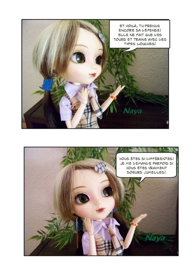 Mes petites dolls [Pullip] [Dal Hangry] [Hujo] [Taeyang] - Page 8 Page_812