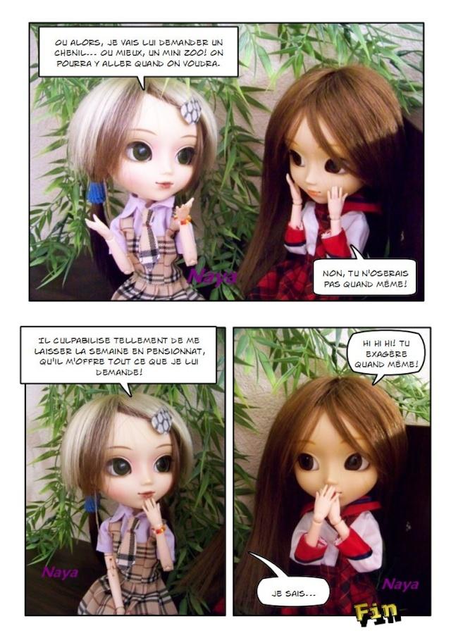 Mes petites dolls [Pullip] [Dal Hangry] [Hujo] [Taeyang] - Page 8 Page_814