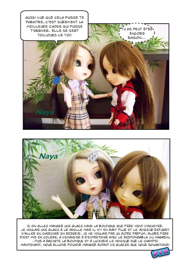 Mes petites dolls [Pullip] [Dal Hangry] [Hujo] [Taeyang] - Page 8 Page_911