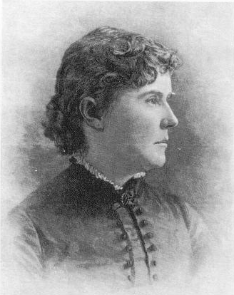 Constance Fenimore Woolson A15