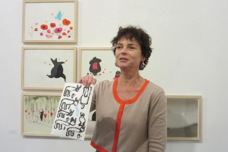 Annemarie Van Haeringen A175