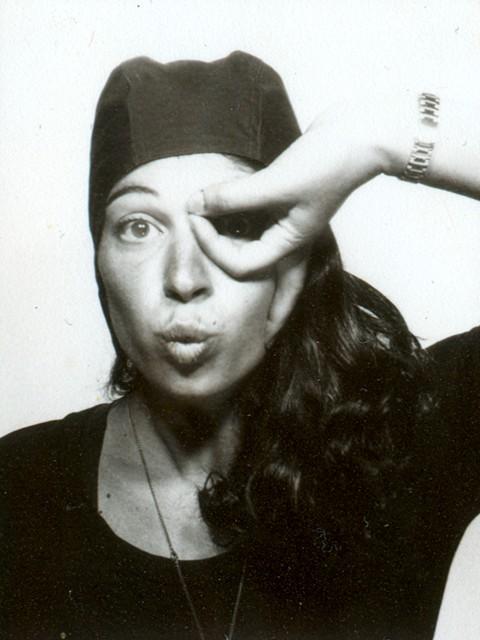 cristina - Cristina Amodeo A181