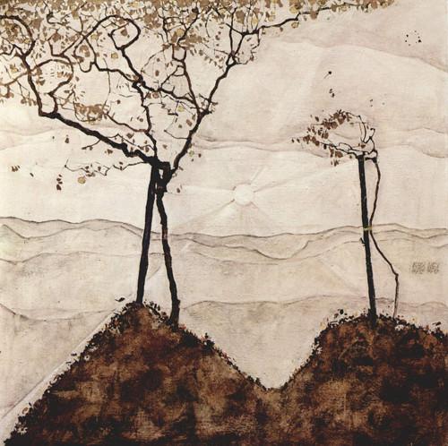 Egon Schiele [peintre] A269