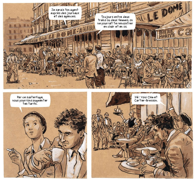 [BD] Florent Silloray A35