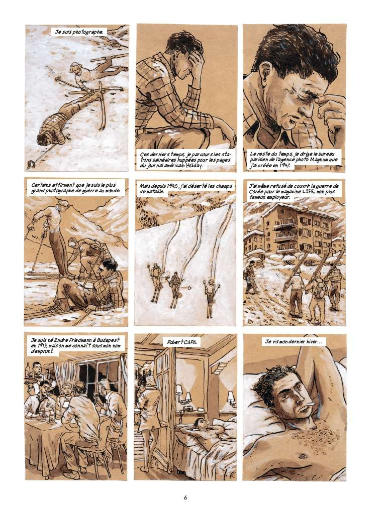 [BD] Florent Silloray A36