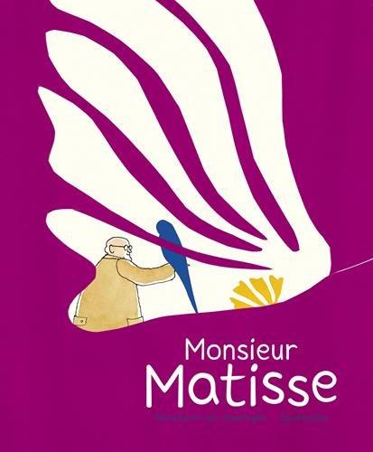 Henri Matisse  Aa55