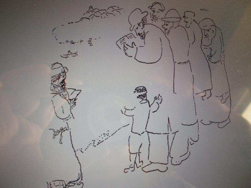 Bella Chagall Aaa10