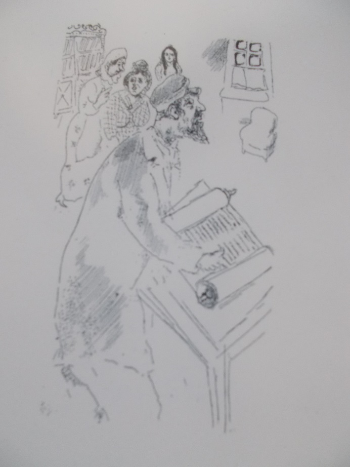 Bella Chagall Aaaa10