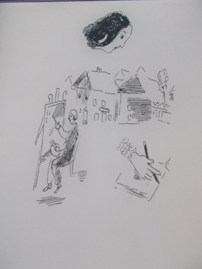 Bella Chagall Aaaaa10