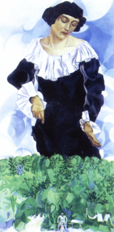Bella Chagall Aaaaaa10