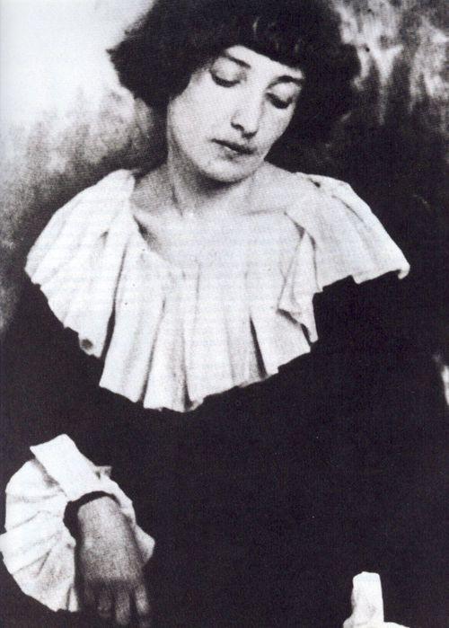 Bella Chagall Aaaaaa11