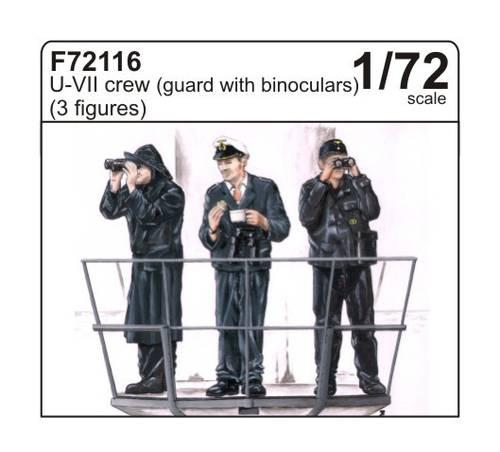 U Boat Type VII C  01358610